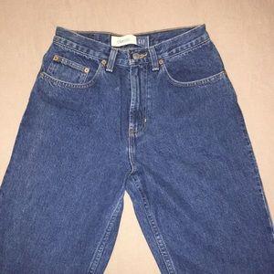GAP Jeans - Vintage Gap Blue Jeans